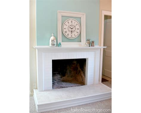 Redo Fireplace Cost by Before And After Fireplace Makeovers Fireplace Surrounds