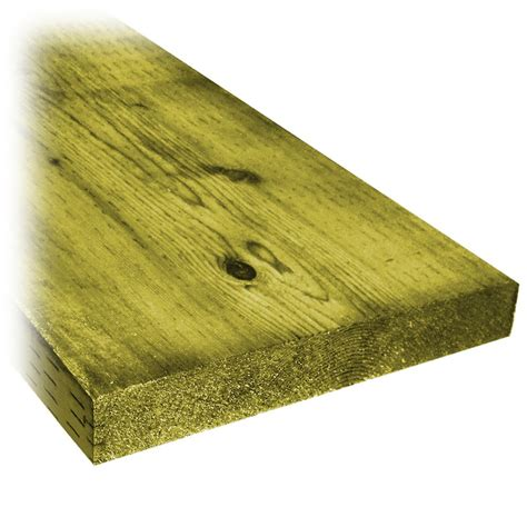 proguard 2x12x12 treated wood the home depot canada