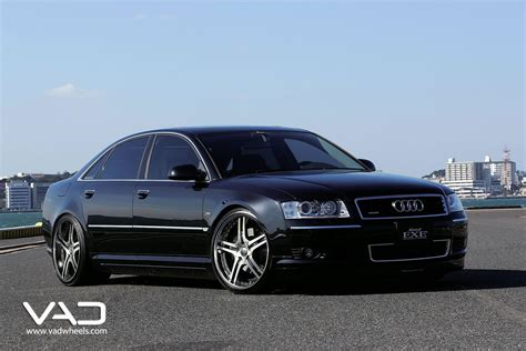 audi modified modified audi a8 d3 tuning