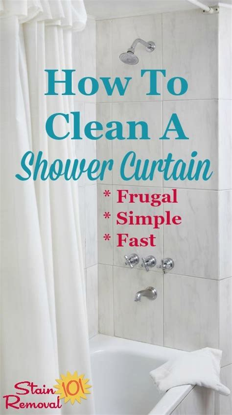 how to remove mould from shower curtain how to remove mold from shower curtain integralbook com