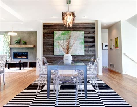 walls modern dining room wall ideas dining room wall modern accent wall ideas living room midcentury with wood