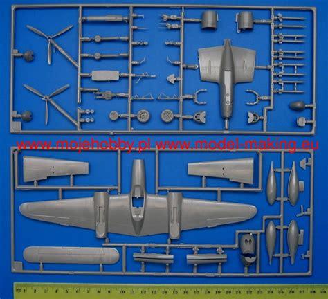 Hasegawa P 38 J L Lightning Skala 1 72 p 38j l satans hasegawa 00196
