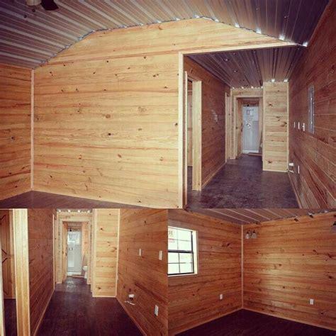 deluxe lofted barn cabin lofted barn cabin tiny
