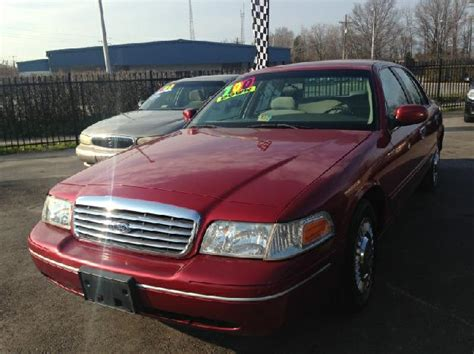 1998 ford crown victoria cars for sale 1998 crown victoria cars for sale