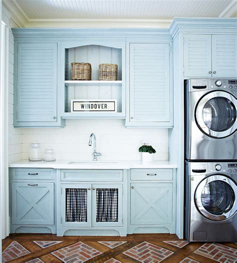 Cabinets For A Laundry Room Interior Design Ideas Home Bunch Interior Design Ideas