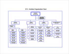 Org Chart Template Docs by Sle Ics Organizational Chart 8 Documents In Pdf