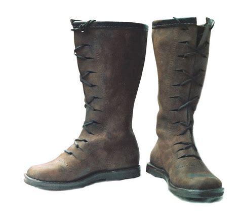 mens leather renaissance boots boots tjbeh 0220 shoes boots