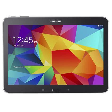 Tablet Samsung Galaxy 4 samsung galaxy tab 4 10 1 quot 16gb negra tablet
