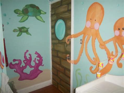 jills the sea nursery big room hazels new