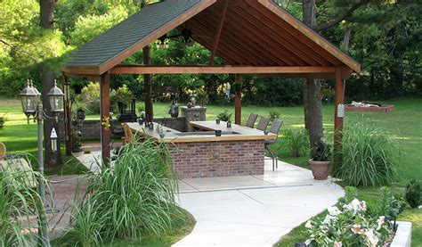 outdoor grills outdoor kitchen designs outdoor bbq