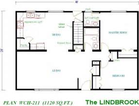 1200 Square Feet willow creek homes inc plans 1000 1200 square feet
