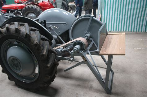 tractor saw bench sears stove wood cutter mytractorforum com the