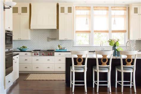 Organic Kitchen Design Organic Transitional Kitchen Denver By