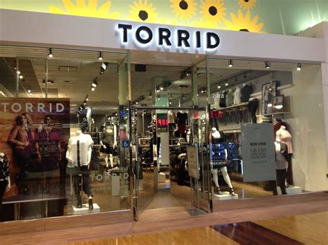 torrid plans saturday grand opening at arundel mills