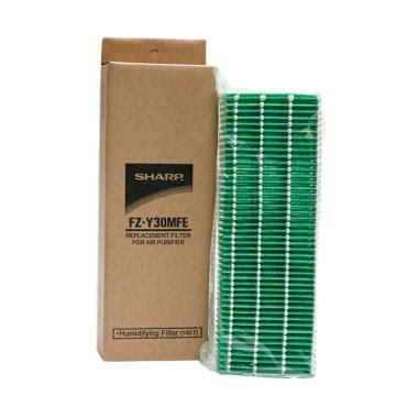 Sharp Air Purifier Kc 930 E jual sharp fz y30mfe replacement humidifying filter for kc