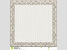 Square Certificate Frame Stock Photo - Image: 36439240 Diploma Scroll Vector