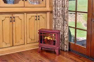 duraflame infrared fireplace duraflame 8511 cranberry infrared electric fireplace stove