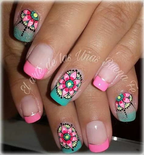 manicura decoracion de u as m 225 s de 25 ideas incre 237 bles sobre esmalte de u 241 as azul en