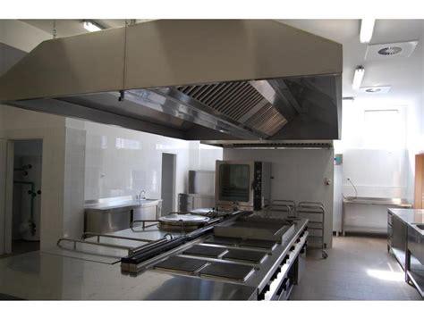 cappa cucina ristorante cappe aspirazione per ristoranti e hotel in toscana pistoia