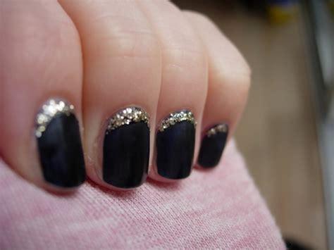 black nail art designs black nail art and black nail designs latest black nails