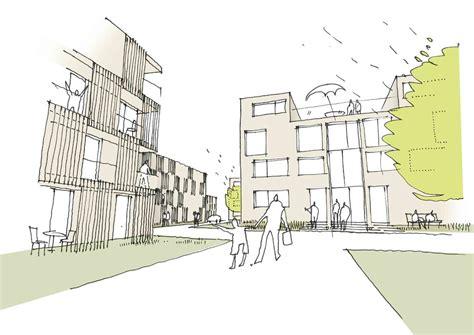 Netzwerk Architekten by 1st Prize 169 Foundation 5 Landschaftsarchitekten Und