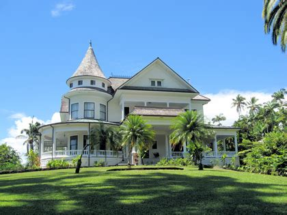 Bed And Breakfast Hawaii by Shipman House Bed And Breakfast Inn Hilo Hawaii