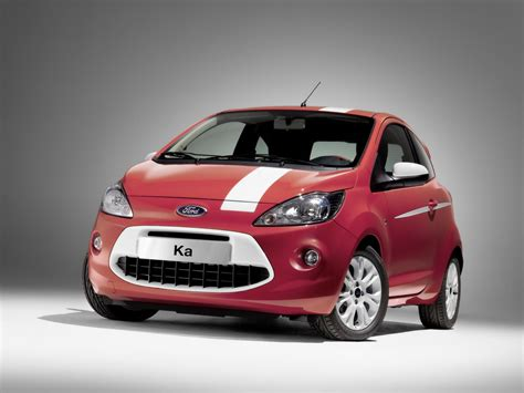 ford ka grand prix news  information