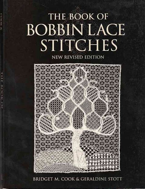 bobbin lace stitches and techniques a reference book of the basics books the book of bobbin lace stitches bobbin lace books