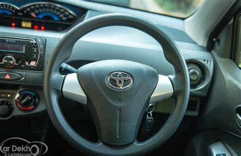Liva Interior by Toyota Etios Liva Front Seats Interior Photo Cardekho