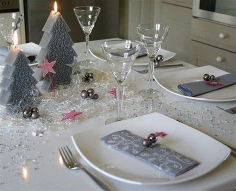 Ideas: Christmas Table Decoration   Handspire
