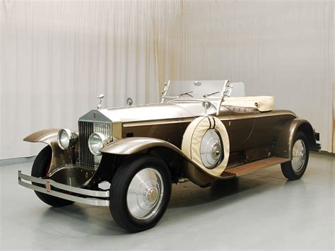 1925 rolls royce phantom 1925 rolls royce phantom i york roadster hyman ltd