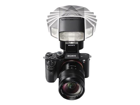 Sony Flash Hvl F45rm Hvl F 45 Rm sony hvl f45rm external radio wireless flash for multi interface shoe exchange