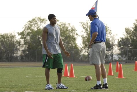 Smash Friday Lights by Why Coach From Friday Lights Is A Great Leader