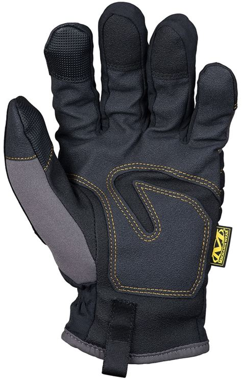 Armoir Gloves by Mechanix Wear Winter Armor Gloves 1st