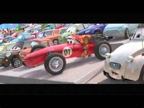 State Farm V Brewer Car by Cars 2 Quot 60 Seconds Quot State Farm Sweepstakes Tv Spot