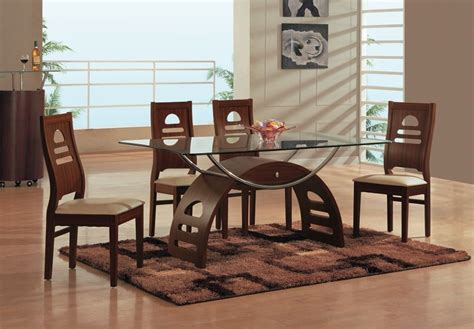 modern round dining room sets elegant designer dining table and chairs modern round
