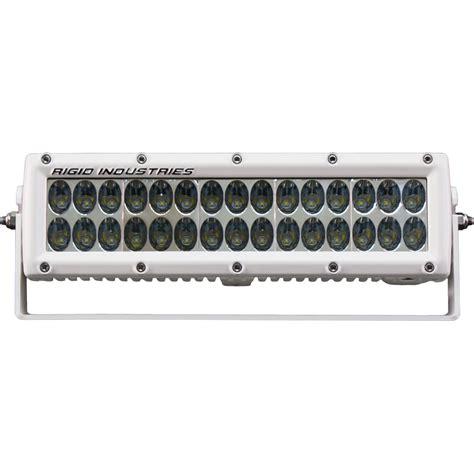 rigid marine light bar rigid industries rigid industries m2 series 10 quot driving