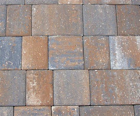 Brick Pavers Company Enhance Brand Colossal Combo 3pc Enhance Outdoor