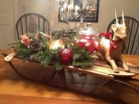 olday home decor 22 country christmas decorating ideas enhanced with recycled crafts and rustic vibe