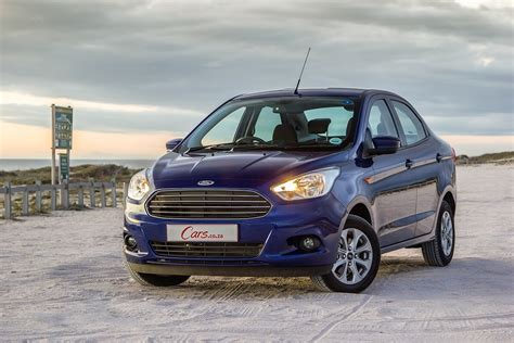 cars ford ford figo 1 5 automatic sedan 2016 review cars co za