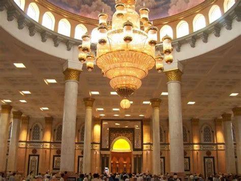 wallpaper masjid kubah emas islam images masjid kubah emas hd wallpaper and