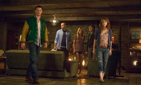 Is Cabin In The Woods On Netflix by What S New On Netflix Uk In May 2017 Best And Tv