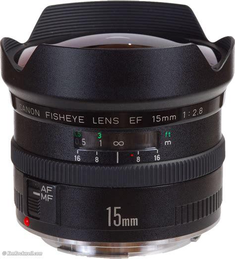 Lensa Canon Fisheye 15mm canon ef 15mm f 2 8 fisheye