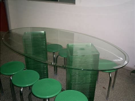 colored tempered glass table tops black tempered glass table top scarecrows