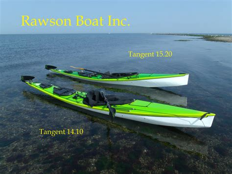 affordable performance boats rawson boat inc