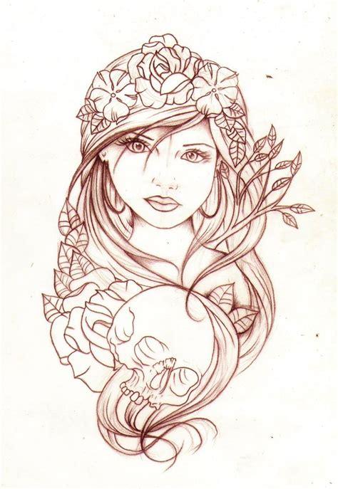 tattoo flash medium sweet innocent death by nevermore ink deviantart com on