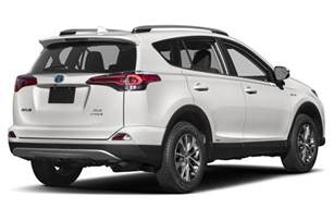 Toyota Rav4 Images New 2017 Toyota Rav4 Hybrid Price Photos Reviews