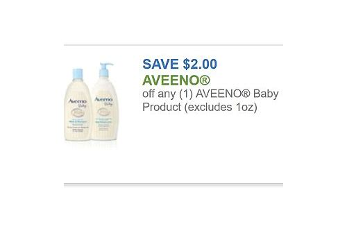 aveeno printable coupons march 2018