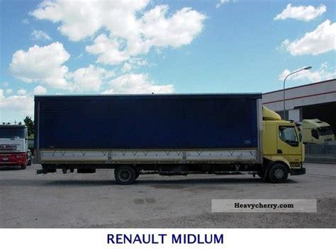 renault midlum 2001 other trucks 7 photo and specs