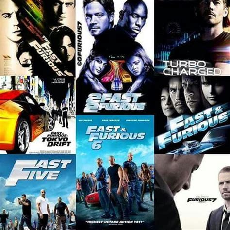 fast and furious movies in order gallery fast and furious movies in order best games